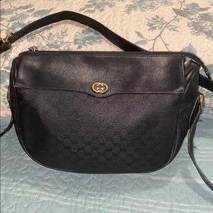 Vintage Gucci Crossbody⚡️⚡️⚡️⚡️sale⚡️⚡️⚡️⚡️